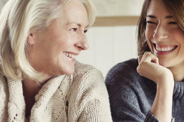 menopausia y salud bucodental