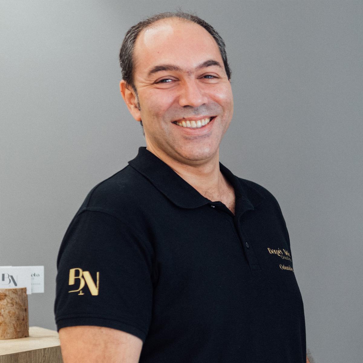 Antonino Nucera