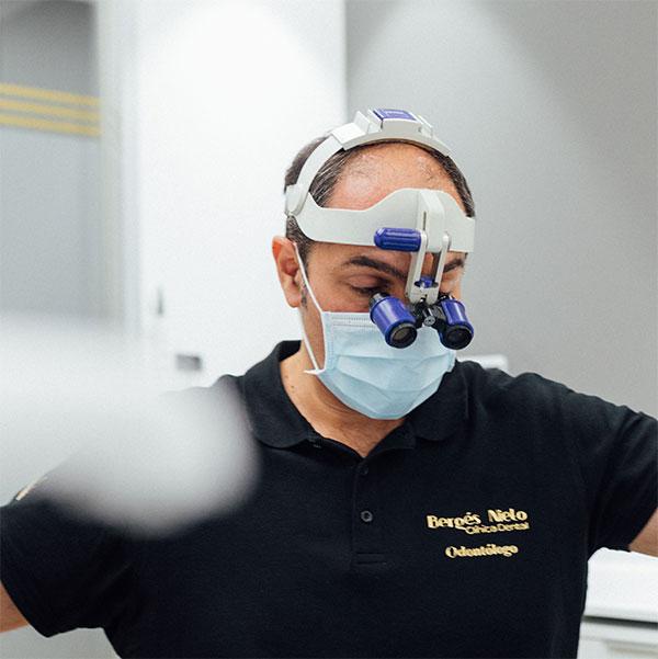 trataminto endodoncia