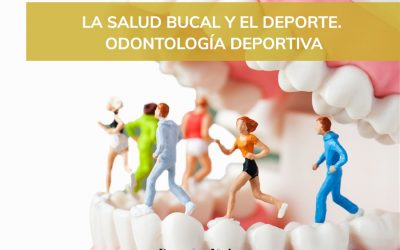 Odontología deportiva: La salud bucal y el deporte