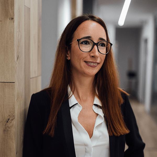 Cristina Ferrer de la Fuente